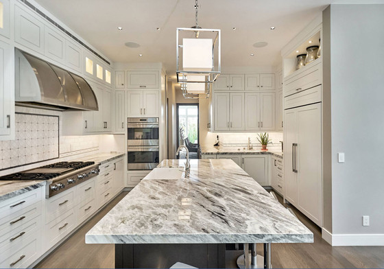 Contemporary Vs. Modern. Vs. Transitional Kitchen Designs