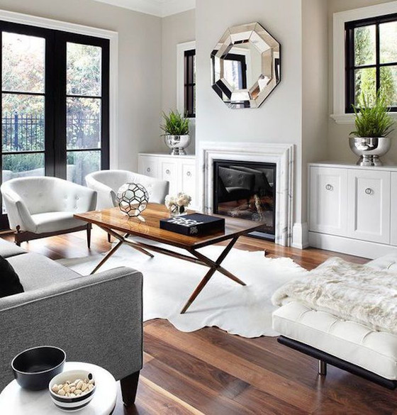 5 Decorating Tips for Living Room