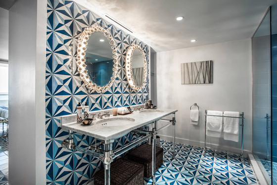 Interested to know how to keep your bathroom looking NEW? Read on…
