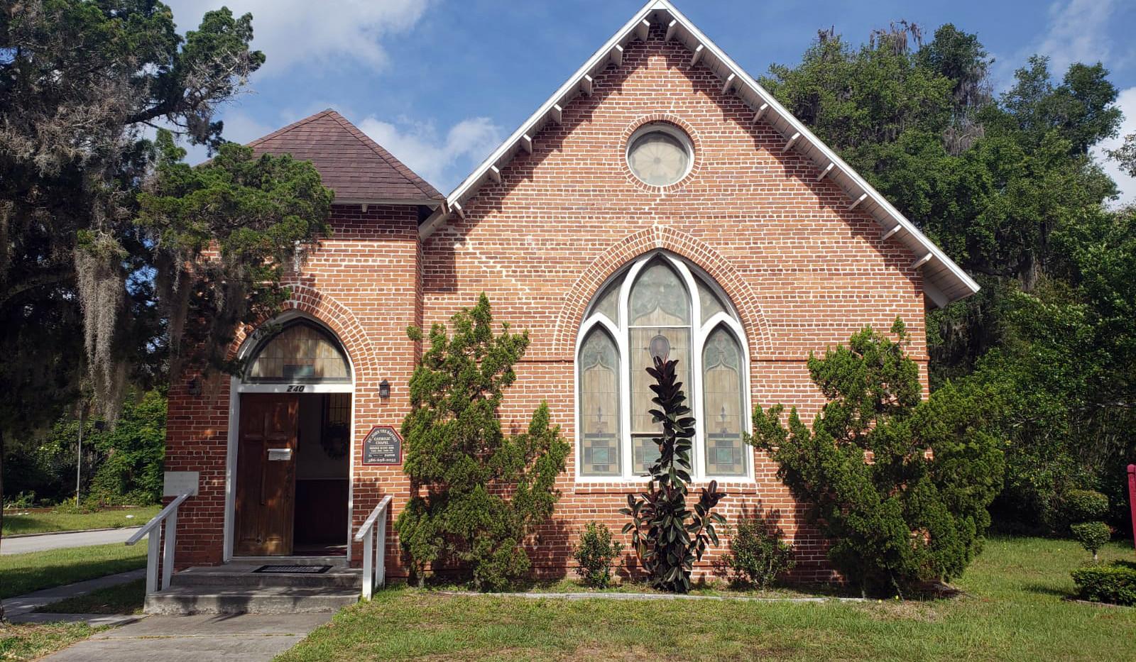 Saint John Baptist Church Front.jpg