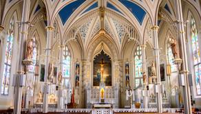 Prayer to St. John the Baptist