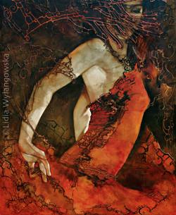 """#170 """"Dance of the Seven Veils"""""""