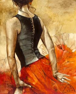 """#069 """"Flamenco"""""""