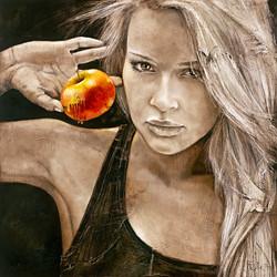 """#089 """"Forbidden Fruit"""""""