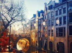 Utrech City - Downtown