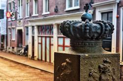Haarlem - Netherlands _Haarlem is a city