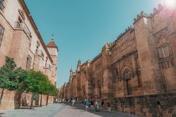 Cordoba _ Spain