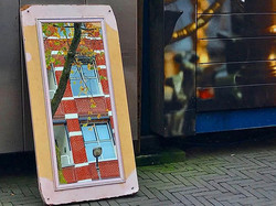 Urban Photo - Amsterdam