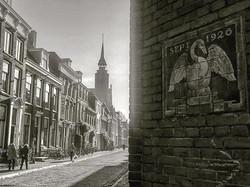 Utrech - Urban Photo _Utrech City - Down