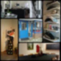 werkplaats Airbrush Grootebroek