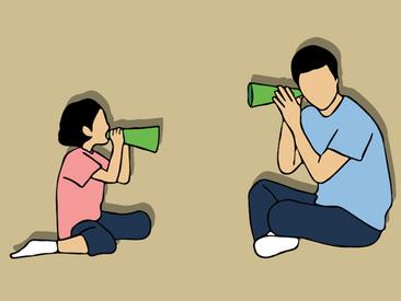COMUNICACIÓN PADRES E HIJOS (Parte I)