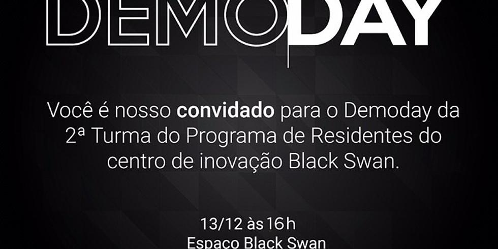 2º Demoday do Black Swan