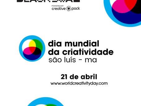 São Luís oferece talks gratuitos e on-line no Dia Mundial da Criatividade