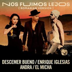 Descemer, Enrique Iglesias, Andra