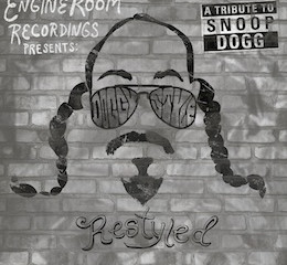 Mastering Engine Room Recordings: Doggystyle Restyled by Various Artists
