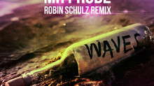 Robin Schulz Grammy Nomination for Best Remixed Recording, Non-classical!
