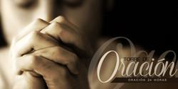 Torre de Oracion