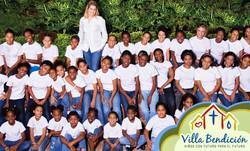 Fundación Villa Bendicion
