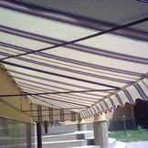 Парусная маркиза, тенты, палатка (10).jp
