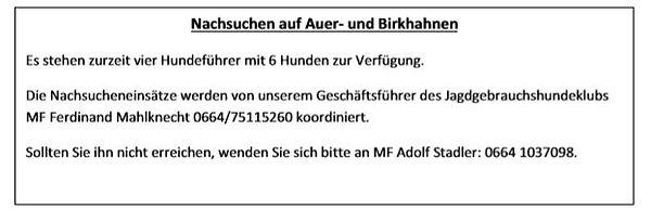 Auer- und Birkhahn Nachsuchen.JPG