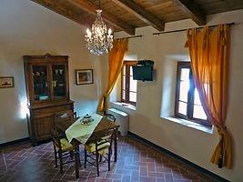 Appartement Tradition Pistoia Toscane