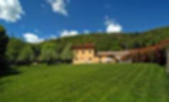 Villa Le Panche