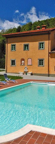 Villa Le Panche Pontepetri.Charming Villa Tuscany Villa Le Panche Official Website Toscana