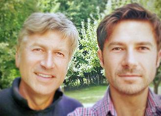Davide Ferrari, Sole director; Sales Manager, Son
