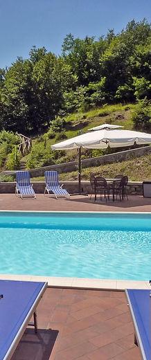 relax Villa Morelli Gualtierotti