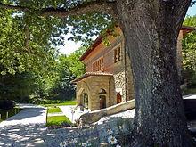 encanto Villa Morelli Gualtierotti