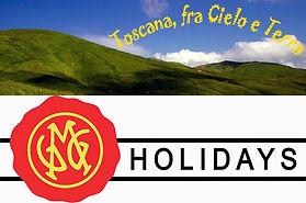 GMG Holidays