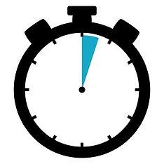 31996772-cronómetro-3-segundos-3-minutos