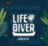 life giver poster.JPG