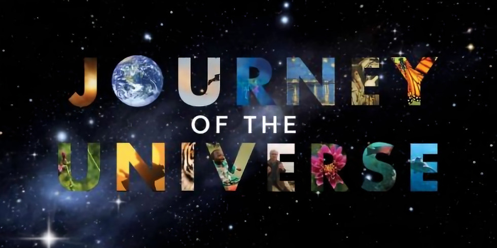 """Grace Book Club Reads """"Journey of the Universe"""""""