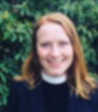 Th Rev. Kate Harmon Siberine