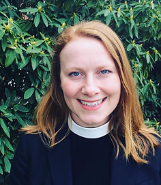 Th Rev. Kate Harmon Siberine