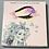 Thumbnail: Vegan 5 Magnets Silk Fibre Magnetic Eyelashes, Magnetic Liner & Tweezer