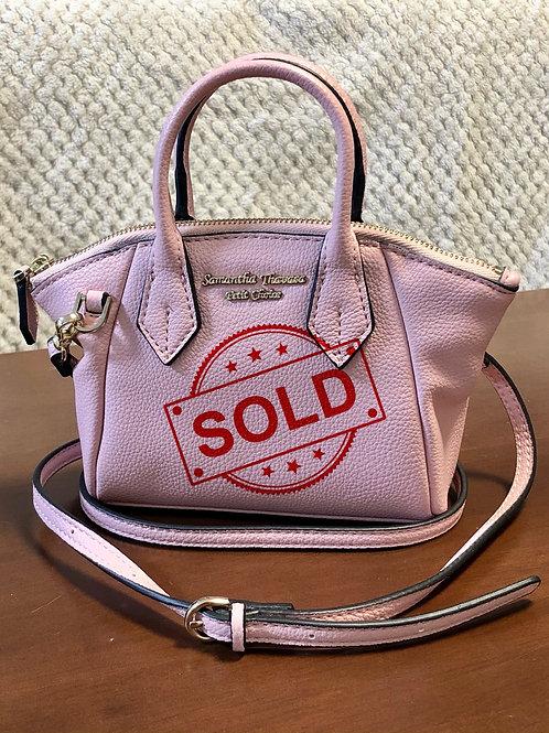 amantha Thavasa Petit Choice Handbag Shoulder Bag