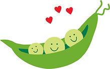 Three Peas in a Pod alone.jpg