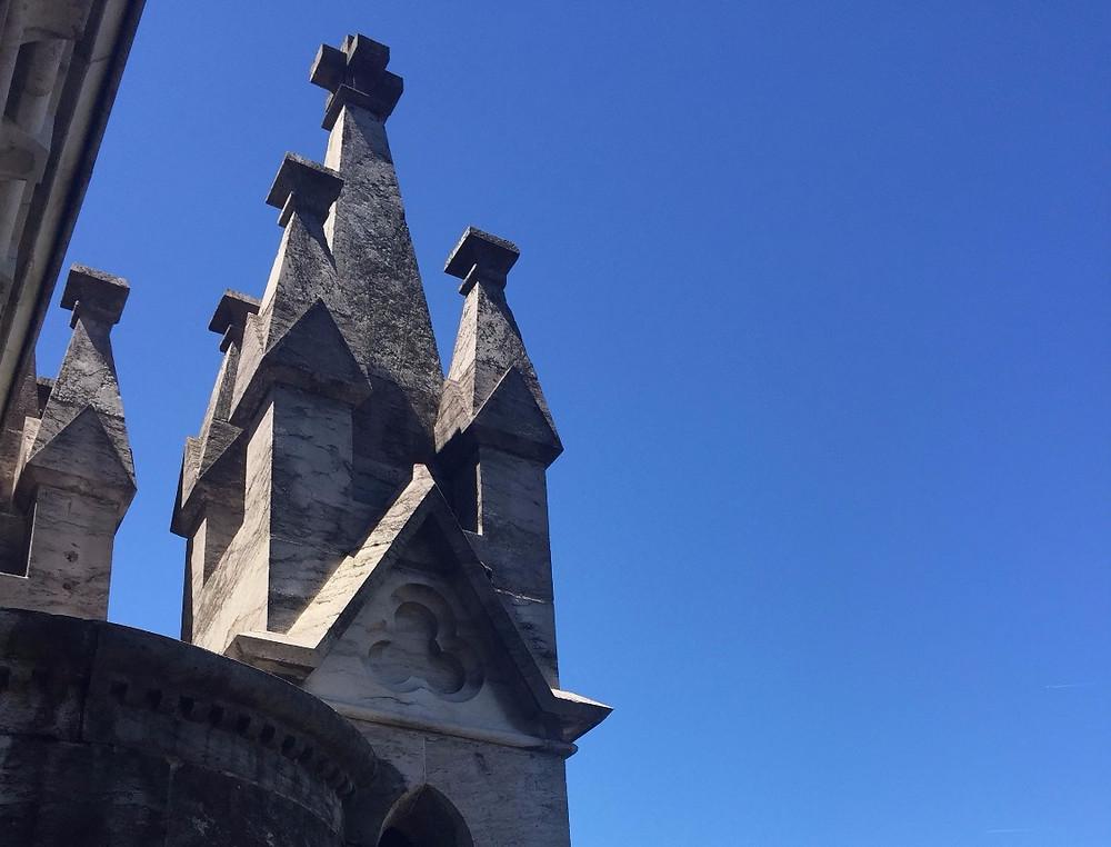faith, church