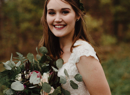 10 Things I Learned as a Bride