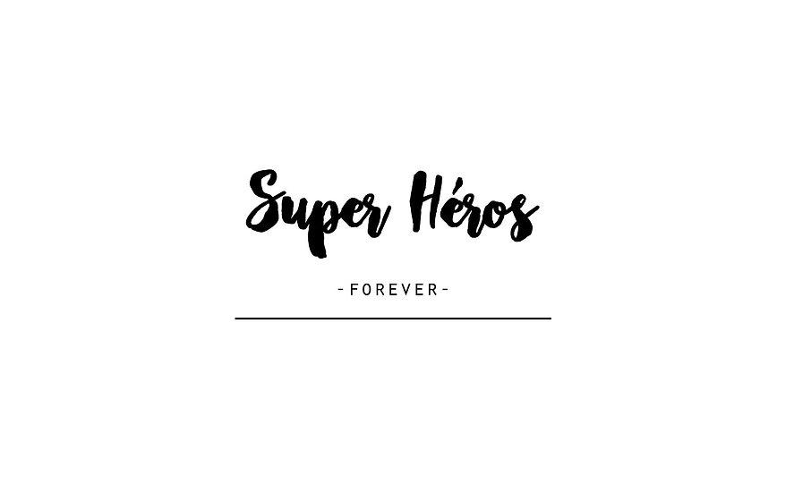 Option Affiche Profil HEROS - TEXTE -