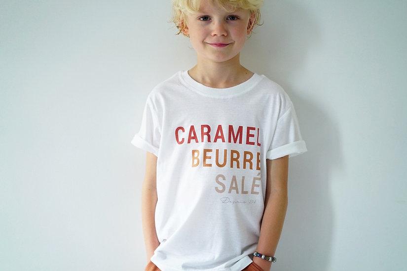 T-shirt enfant GLACE