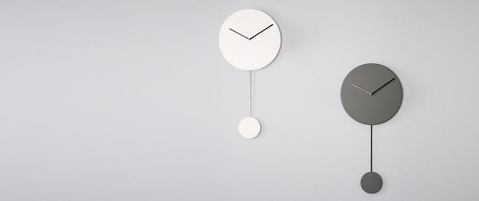 Clock minimal Rik van Mierlo.jpg