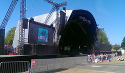 Castle Concerts - Rochester