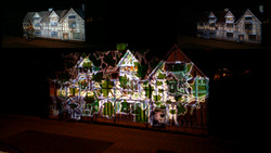 Architectural Video Projection