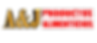 Logo A&J Productos Alimenticios