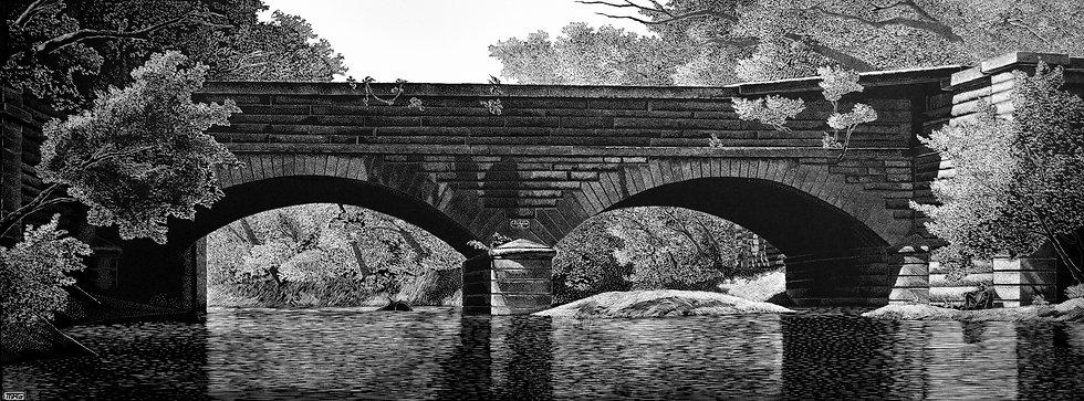 Hardware River Aqueduct II