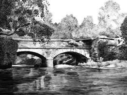 Hardware River Aqueduct