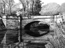 Fifteenmile Creek Aqueduct